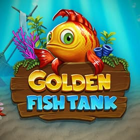Gold Fish Tank casino game